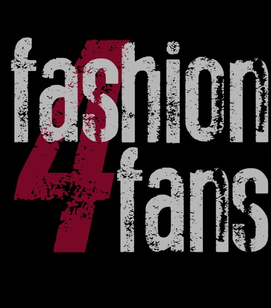 Logo von fashion4fans - black