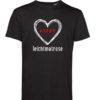 Leichtmatrose Liebe T-Shirt