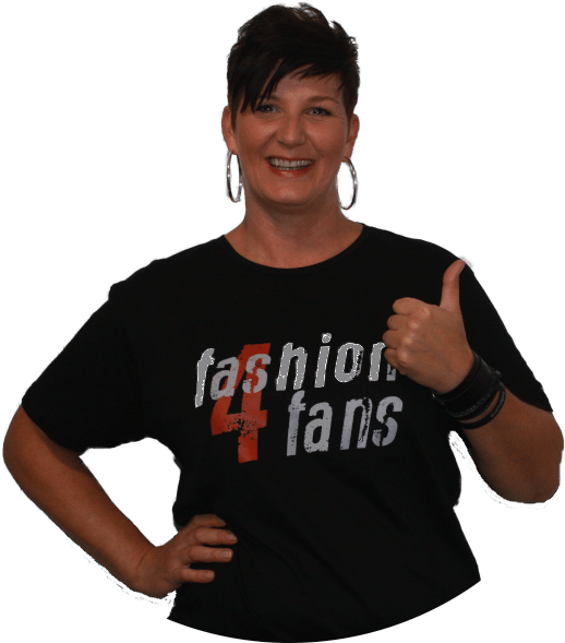 Kathrin Fest - fashion4fans - Merchandising