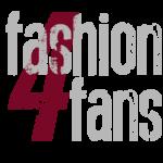 fashion4fans - Logo